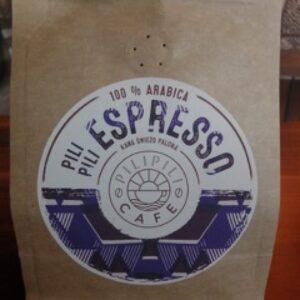Pili Pili Espresso